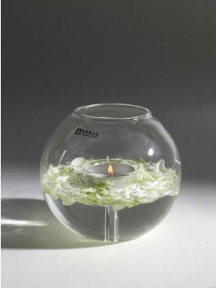 Serax Ball Vase For Telys Vakre Vene